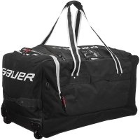 Сумка Bauer 950 Wheel Bag на колесах