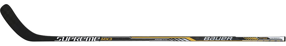 Обзор клюшки Bauer Supreme TotalOne MX3